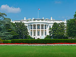 White House Locked Down After Shooting on Street Outside, 1 Critically Injured