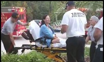 Woman Hit With $203,000 Hospital Bill After Accidentally Stepping On Rattlesnake