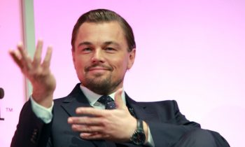 DiCaprio Is Still Banging Nina Agdal