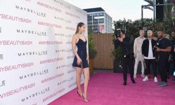 Gigi Hadid Seems Okay & Links
