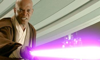George Lucas & Sam Jackson Say Mace Windu Didn't Die in Star Wars