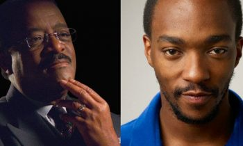 Anthony Mackie Is Johnnie Cochran in Signal Hill Biopic
