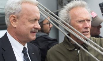Clint Eastwood's Sully Trailer Stars Tom Hanks as a Real Life Hero