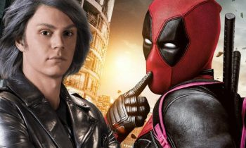 X-Men Actor Wants a Deadpool & Quicksilver Crossover Movie