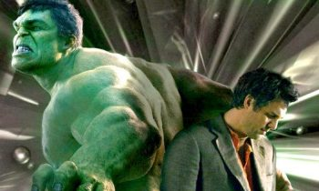 Thor 3 Has Hulk and Bruce Banner on a Collision Course