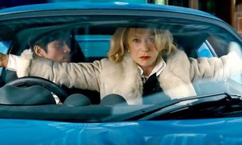 Fast & Furious 8 Gets Helen Mirren Behind the Wheel