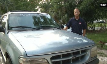"""Florida Dad Sells Ungrateful Son's SUV On Craigslist For """"Acting Like A Thug"""""""