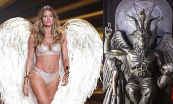 Is Victoria's Secret, Secretly A Satanic Cult Pushing Dark Influence On America?