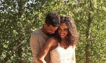 Jurnee Smollett-Bell Pregnant, Expecting First Child with Husband Josiah Bell