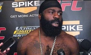 Kimbo Slice Dies Of Apparent Heart Attack At 42