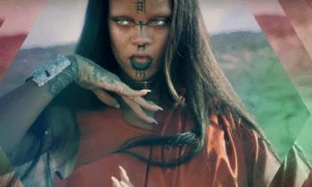 Here's Rihanna's 'Sledgehammer' Video
