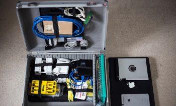 The Computer Repair Briefcase
