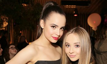 Sabrina Carpenter and Sofia Carson on Christina Grimmie's Death: 'It Could Happen to Any of Us'