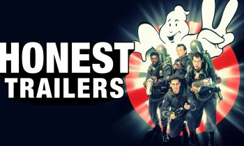 Honest Trailers – Ghostbusters 2