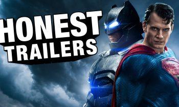Honest Trailers – Batman v Superman: Dawn of Justice