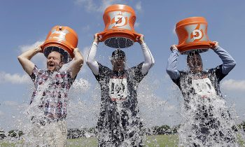 Remember The Ice Bucket Challenge? Its Funds Helped Discover The Gene Linked To ALS
