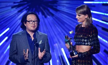 Joseph Kahn And Taylor Swift's Other Friend Aren't Helping Anything