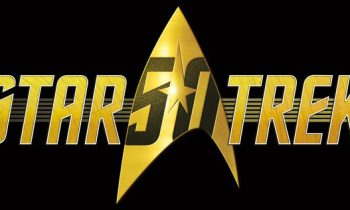 Star Trek 50th Anniversary Celebration Planned for Comic-Con