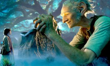 The BFG Is a Big Flop, What Does That Mean for Spielberg?