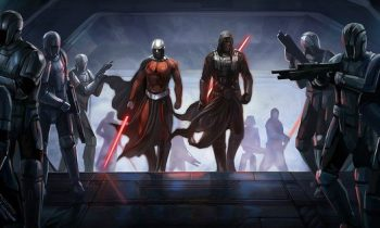 J.J. Abrams Wants a Knights of Ren Star Wars Spinoff Movie