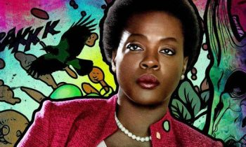 Amanda Waller Pulls the Strings in New Suicide Squad TV Trailer