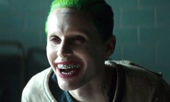 Suicide Squad Director Shoots Down Joker Is Jason Todd Theory