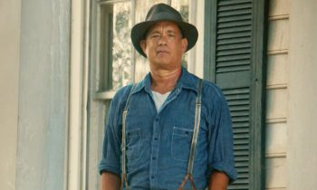 FROM EW: Meg Ryan and Tom Hanks Reunite in Trailer for Her Directorial Debut Ithaca