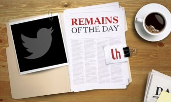 Remains of the Day: Twitter for Android Gets a Night Mode