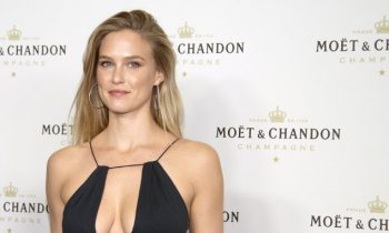 Bar Refaeli Is Still With Us