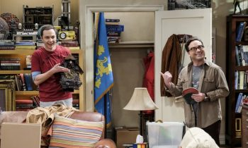 Could Bernadette's Baby Ruin Shamy's Big Anniversary Plans in the 'Big Bang Theory' Winter Finale?