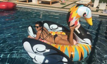 Kourtney Kardashian & Scott Whatever Got Back Together