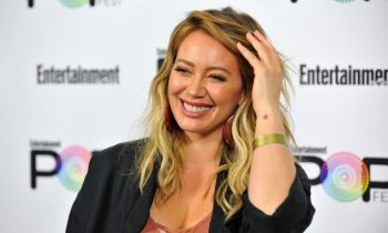 Hilary Duff Is Single Again
