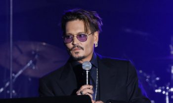 Johnny Depp Wants Amber Heard To Pay Down $100K Of His Legal Fees