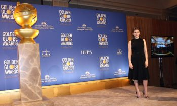 The 2017 Golden Globes Were Announced