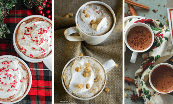 10 Twists On Hot Chocolate That Will Cozy Up Your Holidays