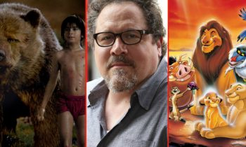 Jon Favreau Talks Lion King VR and Jungle Book 2 Plans