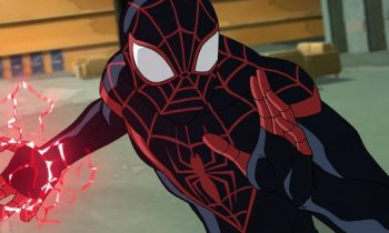 Spider-Man Animated Movie Casting Call Confirms Miles Morales?
