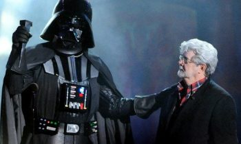 George Lucas Saw Rogue One and Liked It