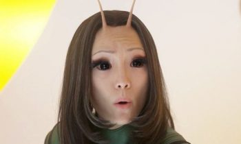 Mantis Revealed in Guardians of the Galaxy 2 Trailer Photos