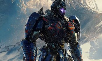 Transformers 5 Poster Has Optimus Prime Slaughtering Bumblebee