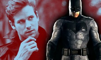 Is Armie Hammer Finally Joining the DC Movie Universe?