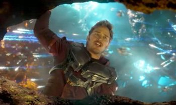New Guardians of the Galaxy 2 Trailer Arrives and It's Amazing