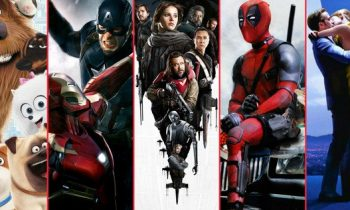 2016 Trailer Mashup Reminds Us at Least the Movies Were Good