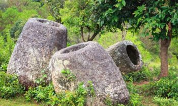 Explore The Country of Elephants and The Mysterious Plain of Jars