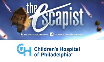 The Escapist And Children's Hospital Of Philadelphia Need Your Help
