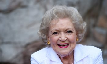 Betty White Is 95 Today