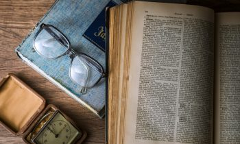 3 Wonderfully Inspiring Lessons Learned from Classic Literature
