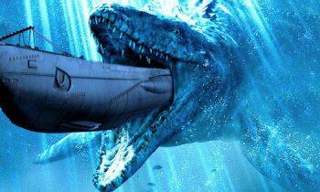Jurassic World 2 Has an Epic Submarine Vs. Dinosaur Action Scene