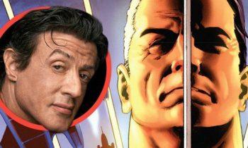 Sylvester Stallone Eyes Mark Millar's Starlight Movie
