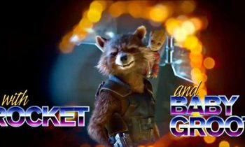Guardians of the Galaxy 2 Becomes an 80s Sitcom in New TV Spot